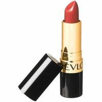 Revlon Super Lustrous Pearl Lipstick, Plumalicious 465, 0.15 Ounce
