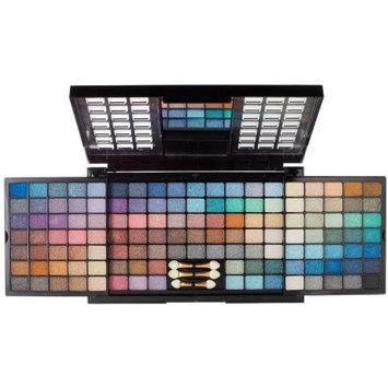 SHANY Cosmetics Intense Eyes Palette, 72 pc