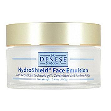 Dr. Denese HydroShield Face Emulsion 3.4 Ounces Super-Size