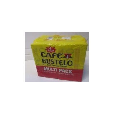 Cafe Bustelo Espresso Ground Coffee ( 4 Pack ) 10 oz Brick Each
