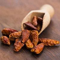 The Spice Lab No. 120 - Birdseye Chile Pepper Powder, 1 lb Resealable Bag - All Natural Kosher Non GMO Gluten Free