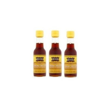 Imperial Dragon 100% Pure Sesame Seed Oil, 5 fl oz (Pack of 3)