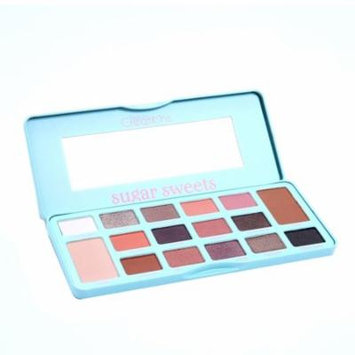 (3 Pack) BEAUTY CREATIONS Sugar Sweets Palette