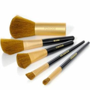Signature Club A 5-piece Professional Makeup Artist Brush Set