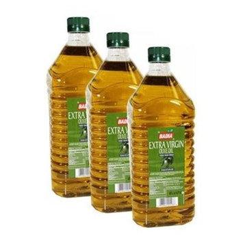 Badia Olive Oil Extra Virgin 2 liter 68 oz Pack of 3