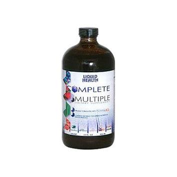 Liquid Health Products Complete Multiple Original, 32 Fluid Ounce