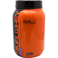 Rivalus Rival Whey, Blueberry, 29 Servings