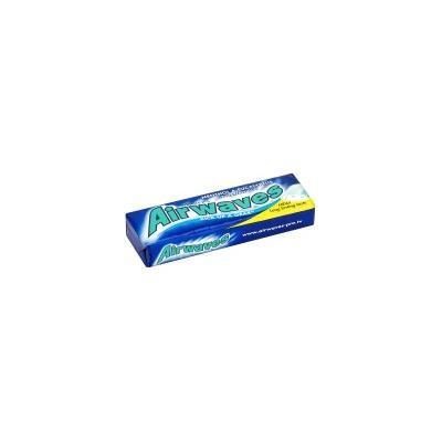 Airwaves Menthol & Eucalyptus Sugarfree Gum 10 Pellets - (Pack Of 10)