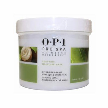 OPI Pro Spa Soothing Moisture Mask 25oz