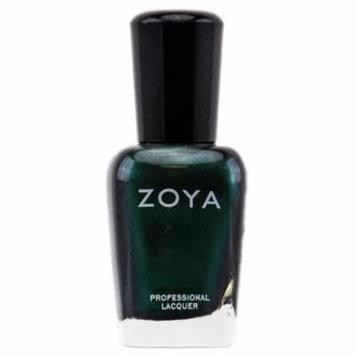 Zoya Natural Nail Polish - Green (Color : Suvi - ZP417)