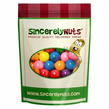Sincerely Nuts Gum Balls, 3.5 LB Bag