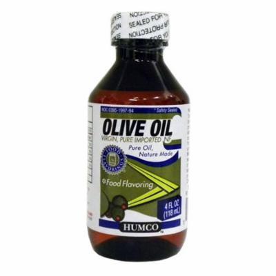 Humco 4 oz Oil - Olive, NF 1997-94 - 1 Each