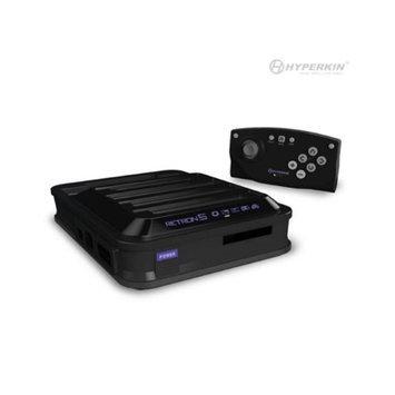 Monoprice 14162 Hyperkin RetroN 5 Retro Video Gaming System Black