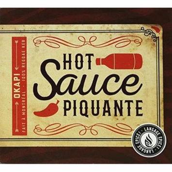 Hot Sauce Piquante