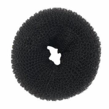 Weaving tools Women Girls Sponge Hair Bun Maker Ring Donut Shape Hairband Styler Tool