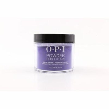 OPI Powder Perfection Dipping Powder - Do You have this Color in 1.5oz