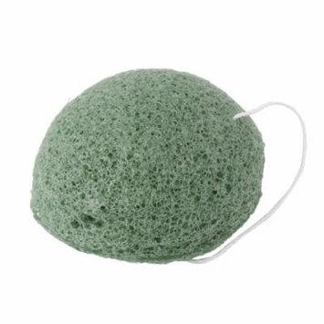 annex Natural Konjac Sponge Facial Care Cleaning Washing Sponge Whitening Sponge