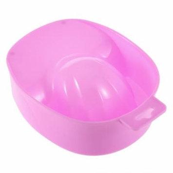 Nail equipment Convenient Nail Art Tips Soak Bowl Tray Treatment Remover Manicure Tools