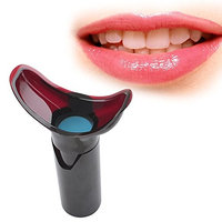 Lip Plumper Enhancer, Lip Pump for Natural Fuller Bigger Thicker Pouty Luscious Smooth Lips