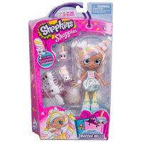 Moose Toys Shopkins Shoppies Marshmallow