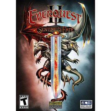 Sony EVERQUEST 2:SENTINELS FATE (STREET 2/16) NLA