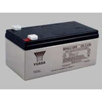 Replacement for 5679-BATTERY 12 VOLT / 3.2AH MEDICAL BATTERY