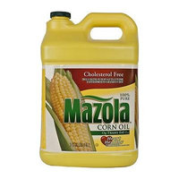 Mazola Corn Oil, 2.5 Gal. (pack of 2)