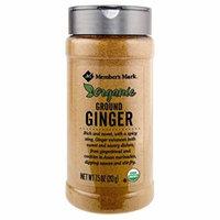 Member's Mark Organic Ground Ginger (7.5 oz.)