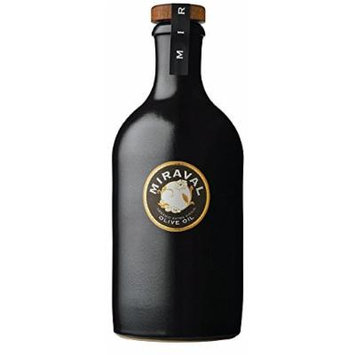 Miraval Organic Extra Virgin Olive Oil - 16.9 fl oz