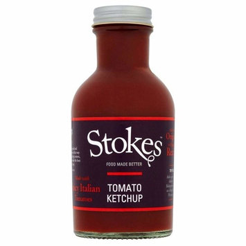 Stokes Real Tomato Ketchup (300g) - Pack of 2