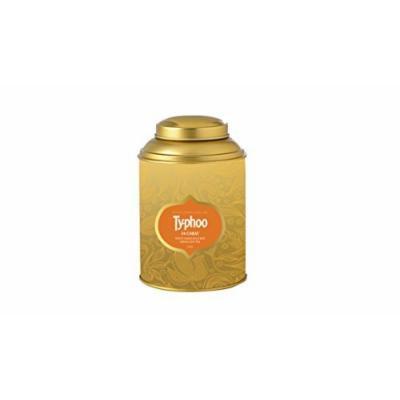 Typhoo 24 Carat (Finest Hand Plucked Assam Leaf Tea) 125G