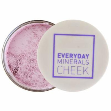Everyday Minerals Blush Tea Rose -- 0.17 oz (pack of 3)