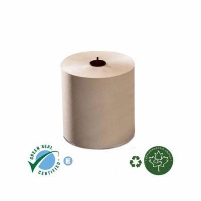 SCA Tork Universal Hand Towel Roll, Natural, 700', 6 Rolls Per Case