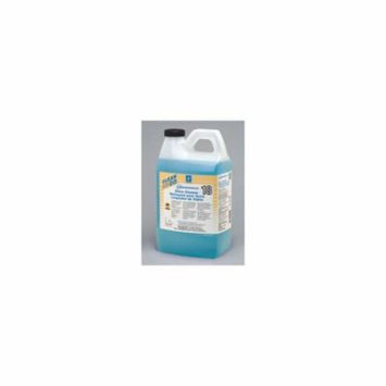 Spartan Clean on the Go 18 Biorenewables Glass Cleaner, 2 Liter Bottle, 4 Bottles Per Case