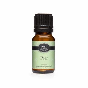 Pear Fragrance Oil - Premium Grade Scented Oil - 10ml