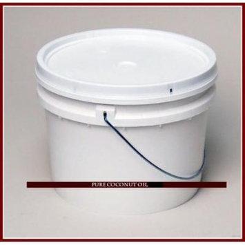 Pure 100% Coconut Oil 1 Gallon RBD 76 Degrees Bulk Buy