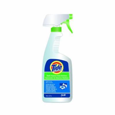 Proctor & Gamble Pro Line Tide Professional Multi-Purpose Stain Remover, 32 Oz Bottle, 9 Bottles Per Case