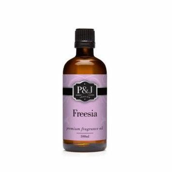 Freesia Fragrance Oil - Premium Grade Scented Oil - 100ml