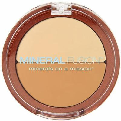 Mineral Fusion Concealer Duo Warm -- 0.11 oz (pack of 2)