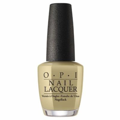 OPI Nail Lacquer - Iceland Collection, I58 This Isn't Greenland, 0.5 FL OZ
