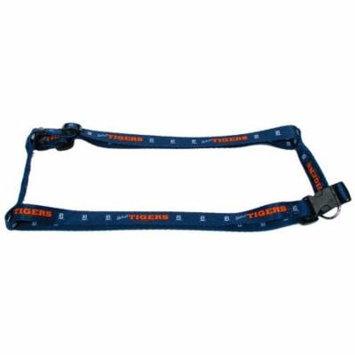 Detroit Tigers MLB LARGE 1 Inch Adjustable Pet Harness