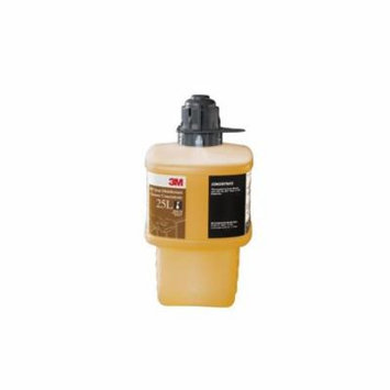 3M Twist n Fill25L HB Quat Disinfectant Cleaner 2 Lliter Bottle, 1 Bottle