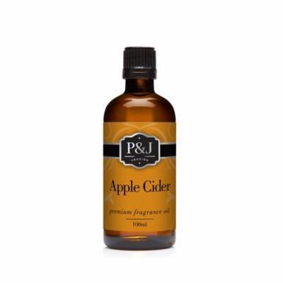 Apple Cider Fragrance Oil - Premium Grade Scented Oil - 100ml