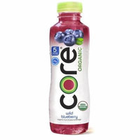 Core Organic WILD BLUEBERRY 18 Oz Pack of 12