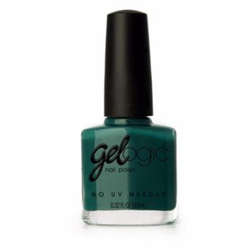 Pretty Woman Gelogic Gel Nail Polish in Hunt Me Down NO LED Light Needed VEGAN