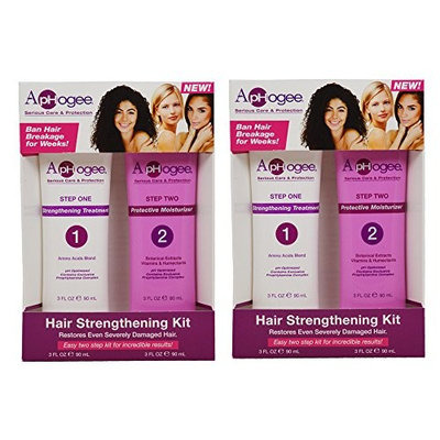 ApHogee Hair Strengthening Kit