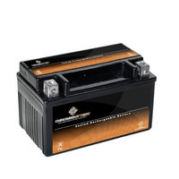 YTX7A-BS Scooter Battery for Yamaha 125cc YJ125T Vino 125 2005