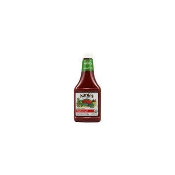 Annies Homegrown Organic Ketchup 24 oz (Pack of 2)