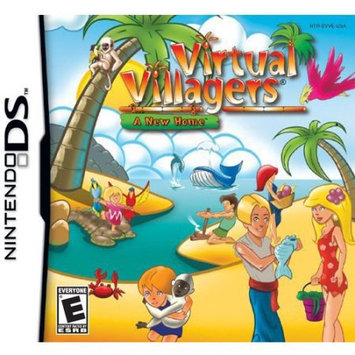 Conspiracy Virtual Villagers (DS)
