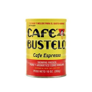 Café Bustelo® Espresso Dark Roast Ground Coffee - 10 oz